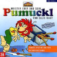 28-Pumuckl-Spielt-Mit-Dem-Feuer-Das-Missverstaendni-Pumuckl-Audio-CD-1998