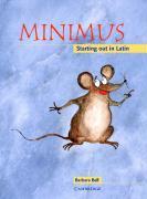 Minimus Pupil's Book  Starting Out in Latin  Barbara Bell  Taschenbuch  Englisch  1999 - Bell, Barbara