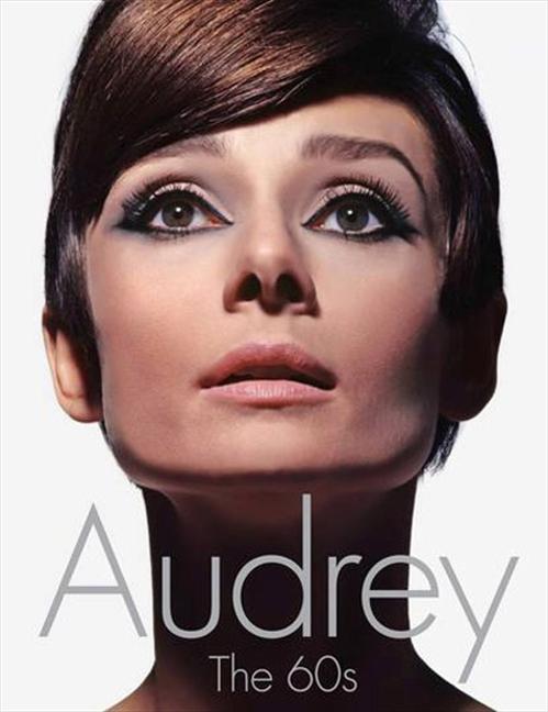 Audrey: The 60's  David Wills  Buch  Englisch  2012