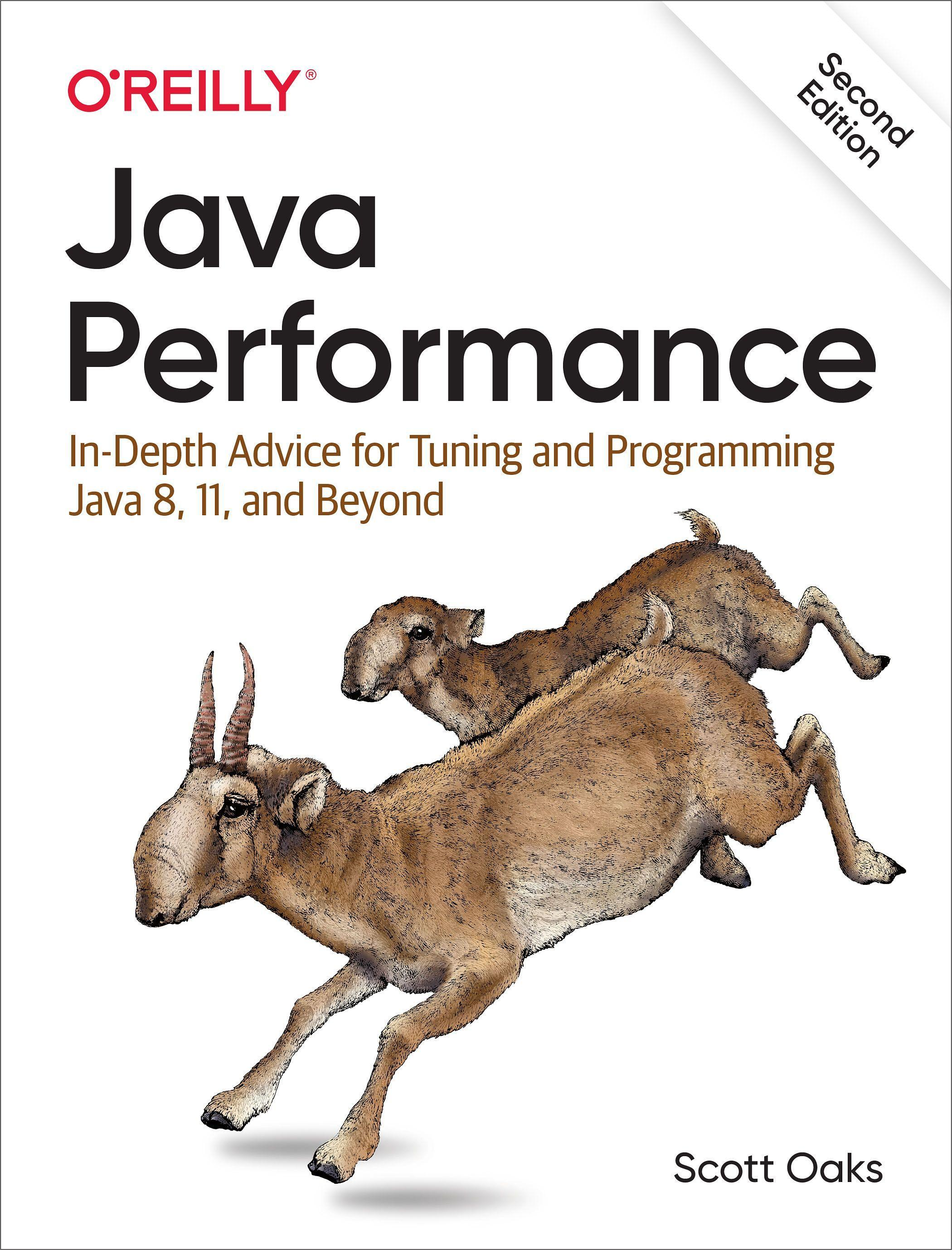 Java Performance  In-depth Advice for Tuning and Programming Java 8, 11, and Beyond  Scott Oaks  Taschenbuch  Englisch  2020