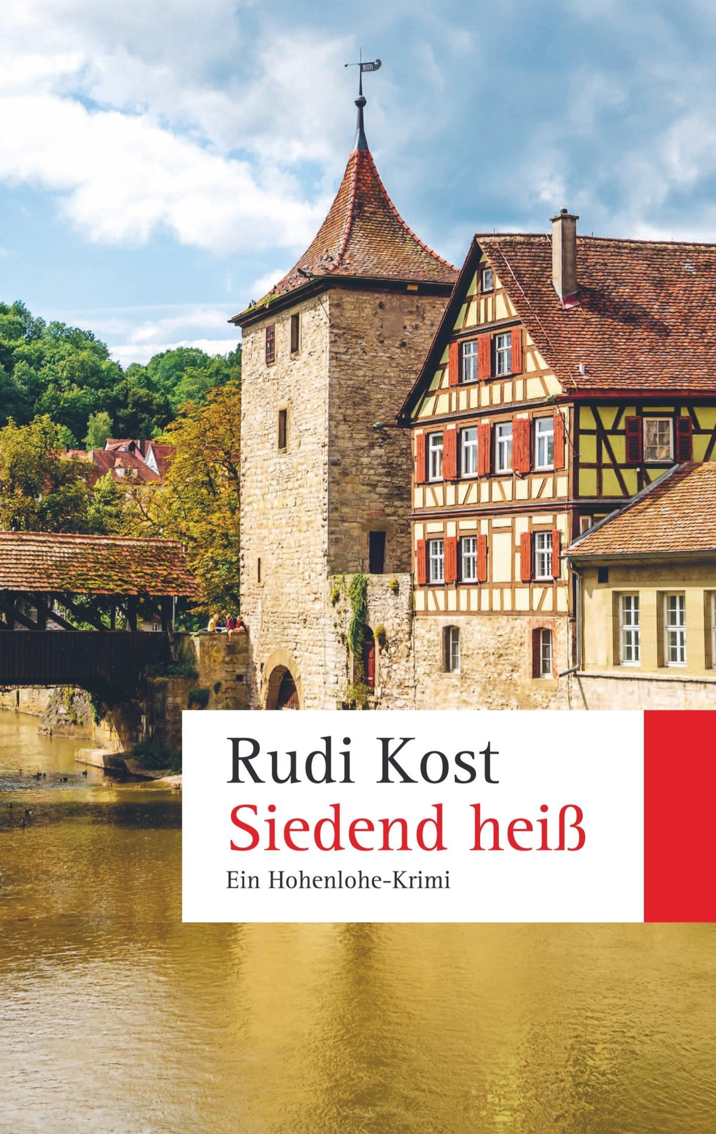 Siedend-heiss-Rudi-Kost-Taschenbuch-Paperback-Deutsch-2017