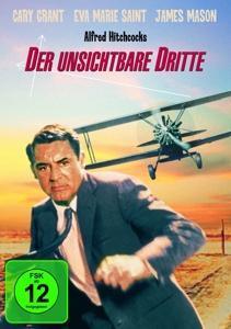 Der unsichtbare Dritte  Classic Collection  Ernest Lehman  DVD  Deutsch  1959