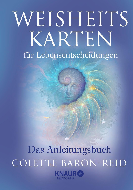 Weisheitskarten-fuer-Lebensentscheidungen-52-Karten-mit-Anleitungsbuch-Baron-Reid