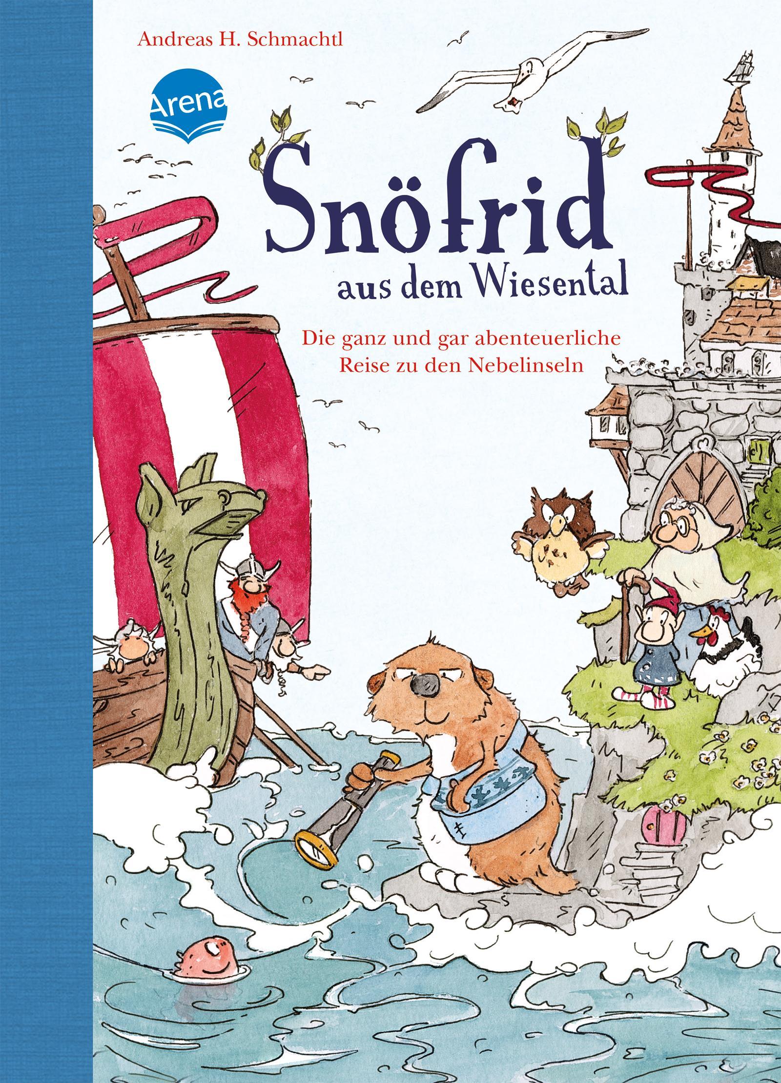 Snoefrid-aus-dem-Wiesental-02-Die-ganz-und-gar-abenteuerliche-Reise-zu-den-Nebel