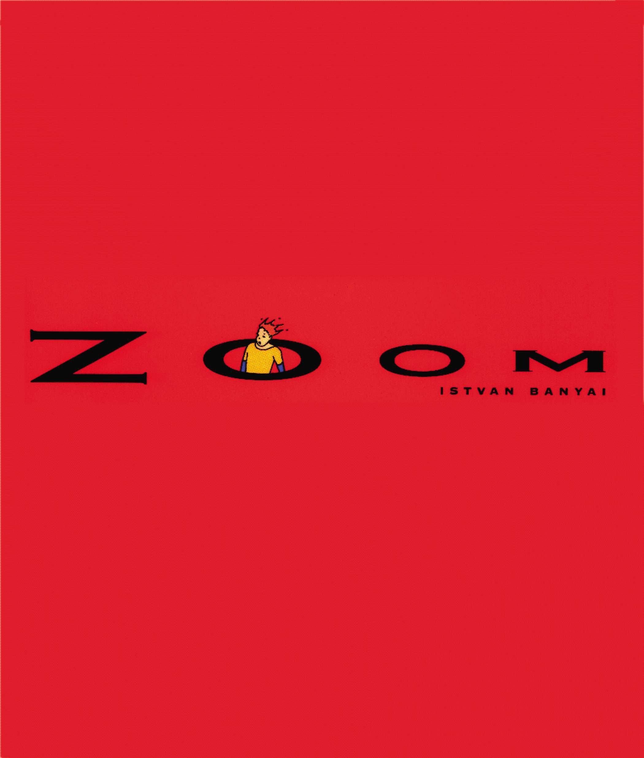 Zoom  Taschenbuch  Englisch  1998
