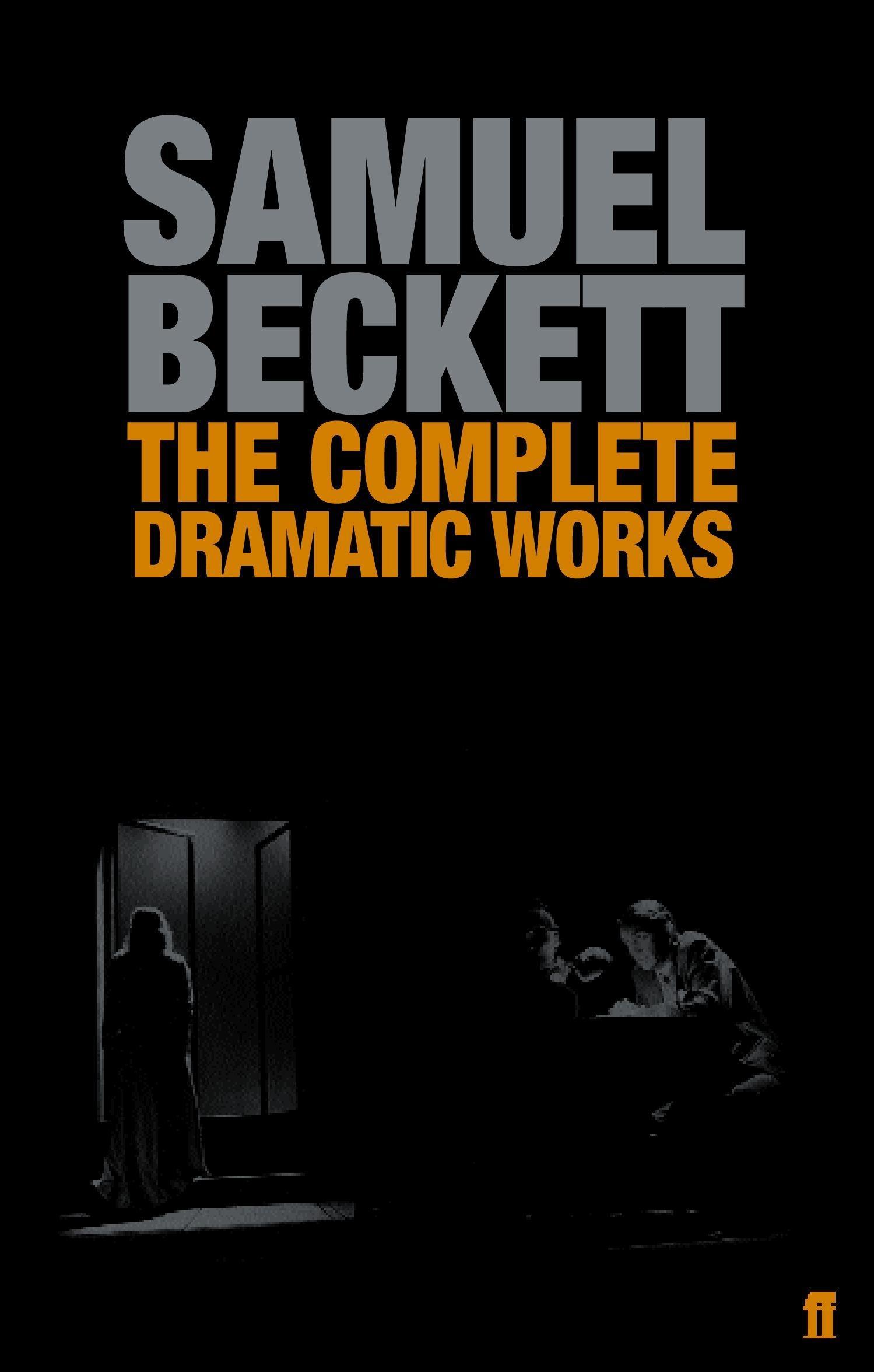 Complete Dramatic Works  Samuel Beckett  Taschenbuch  Englisch  2006