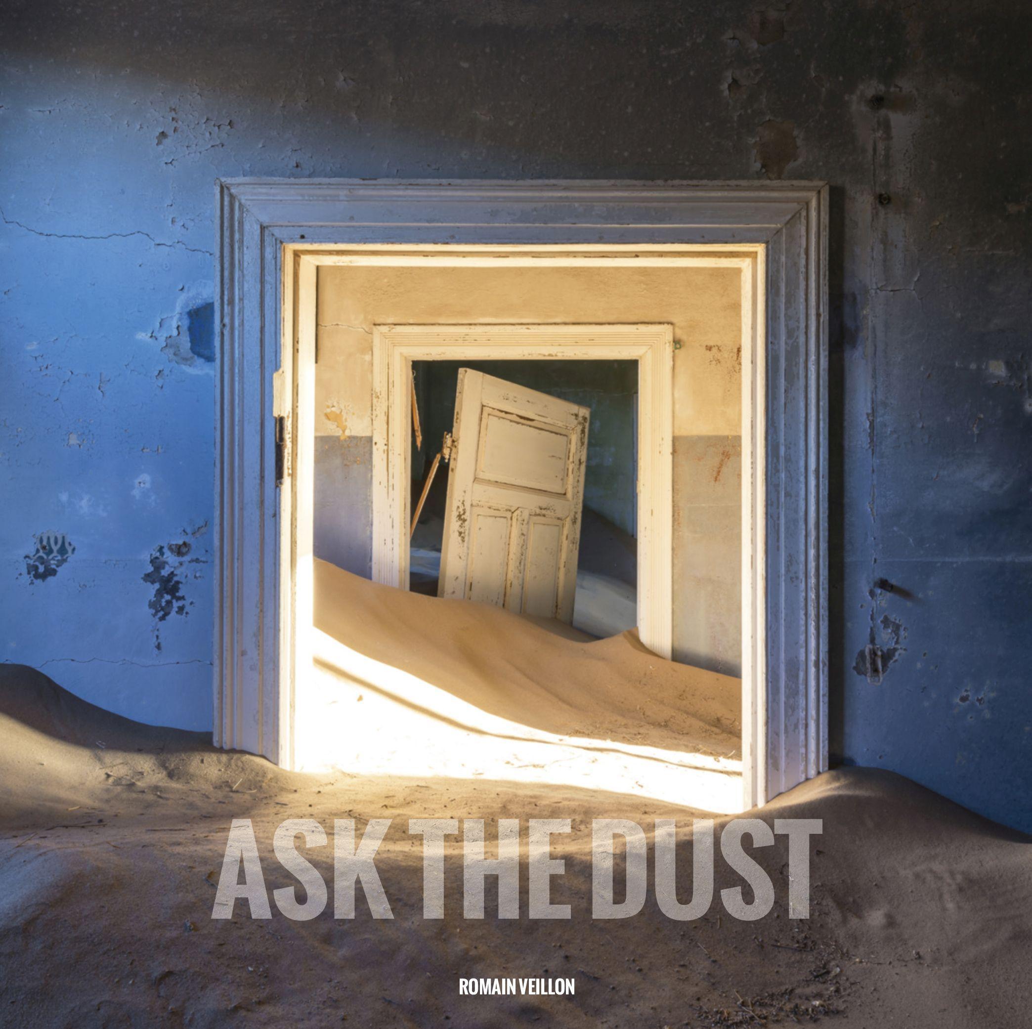 Ask the Dust  Romain Veillon  Buch  Englisch  2016