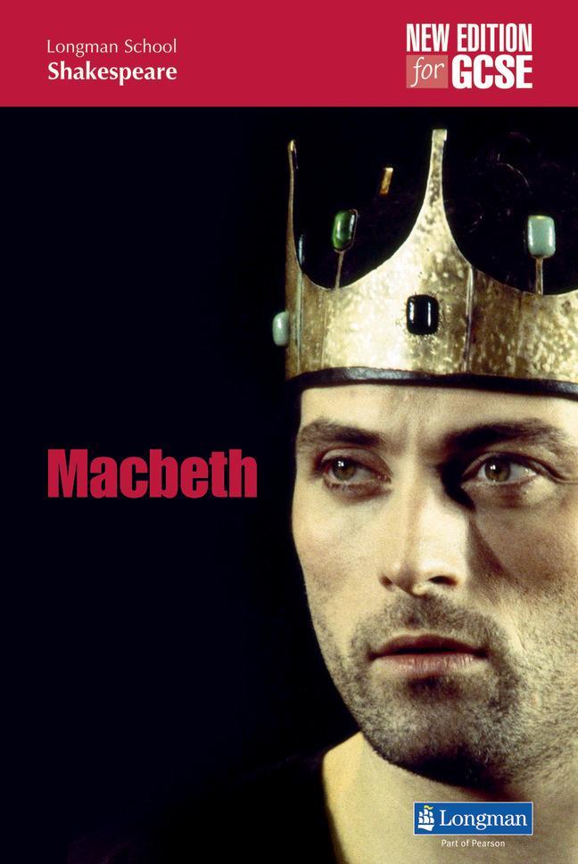 Macbeth-John-O-039-Connor-Taschenbuch-Englisch-2011