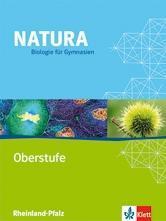 Natura - Biologie für Gymnasien - Ausgabe für die Oberstufe. Schülerbuch 11.-13. Schuljahr. Rheinland-Pfalz  Buch  Deutsch  2010