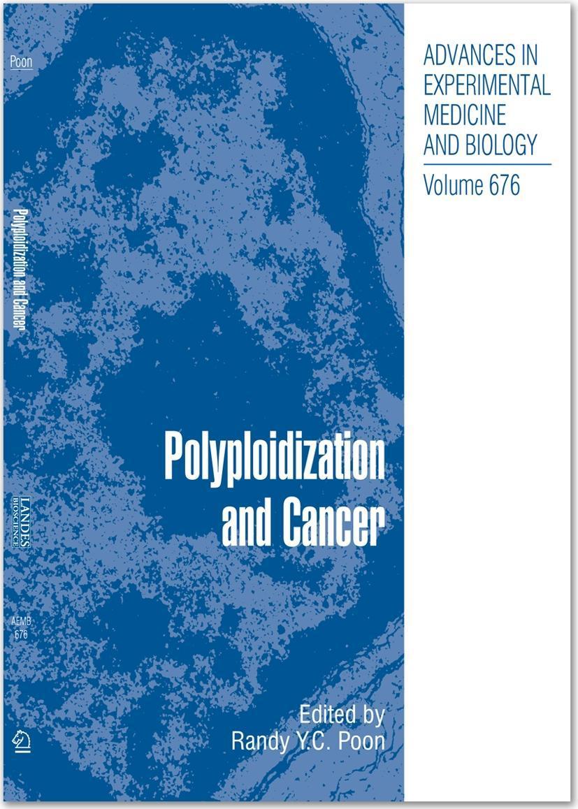 Polyploidization & Cancer Randy Y. C. Poon