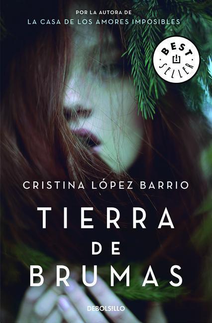 Tierra de Brumas  Cristina López Barrio  Taschenbuch  Spanisch  2016 - López Barrio, Cristina