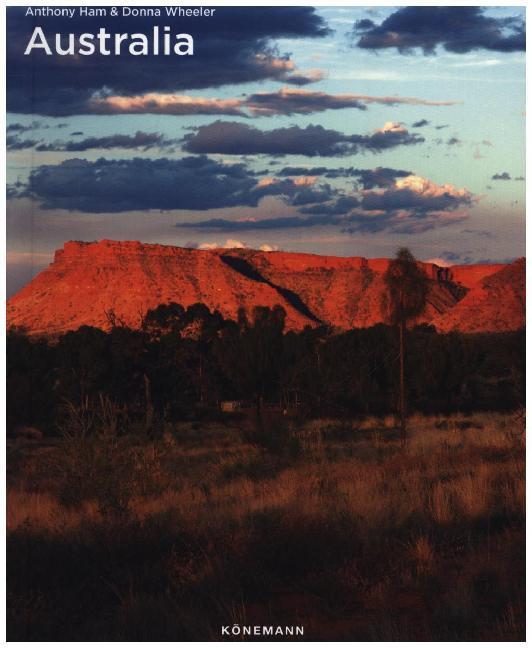 Australia  Anthony Ham (u. a.)  Buch  Deutsch  2020 - Ham, Anthony