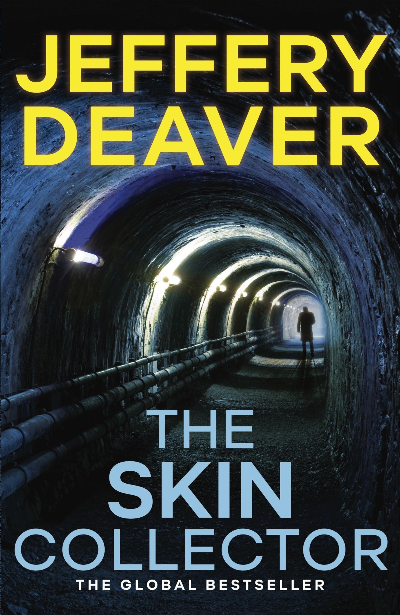 The Skin Collector Lincoln Rhyme Book 11 Jeffery Deaver Taschenbuch Englisch