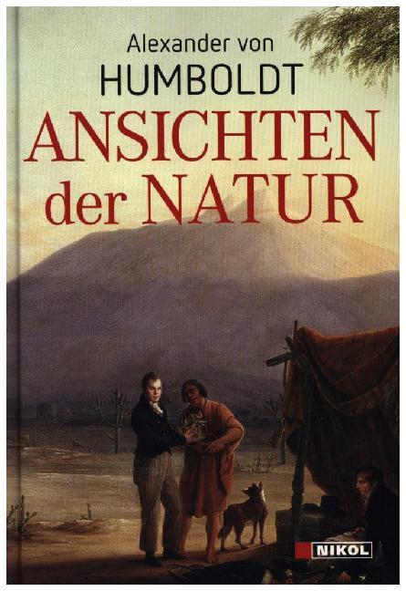 Alexander Von Humboldt Bücher